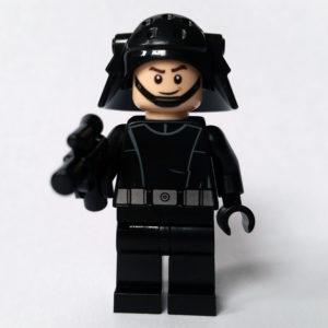 LEGO Star Wars: Die Macht des Lichtschwerts LEGO Minifigur Death Star Trooper 2