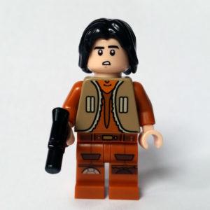 LEGO Star Wars: Rätselspaß für galaktische Helden Ezra 1
