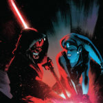 Darth Maul #5 (21.06.2017)