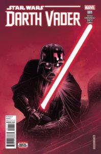 Darth Vader (2017) #1 (07.06.2017)