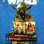 Star Wars 2013 Del Rey Sampler (18.07.2013)