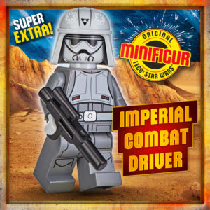 LEGO Star Wars Magazin #21 - Vorschau Extra
