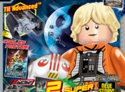 LEGO Star Wars Magazin #22 (01.04.2017)