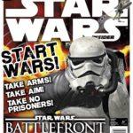 Star Wars Insider #161 (Newsstand Cover) (10.11.2015)