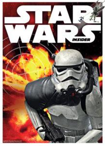 Star Wars Insider #161 (Subscriber Cover)