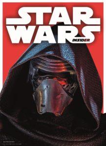 Star Wars Insider #165 (Subscriber Cover)