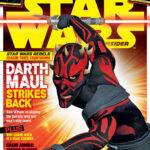 Star Wars Insider #168 (Newsstand Cover) (06.09.2016)