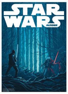 Star Wars Insider #168 (Subscriber Cover)