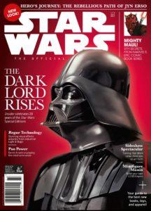 Star Wars Insider #173 (23.05.2017)
