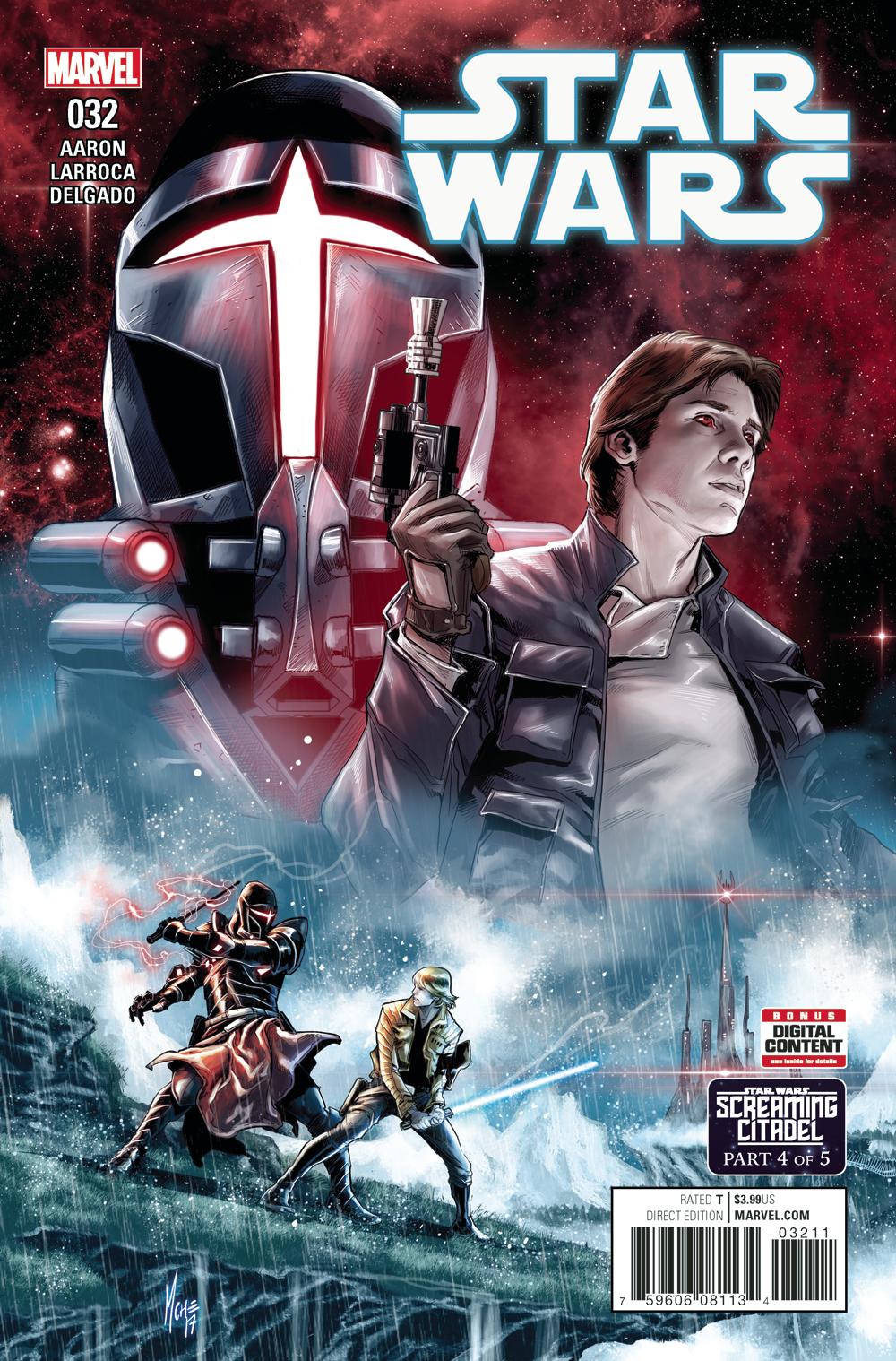 Star Wars #32 (14.06.2017)