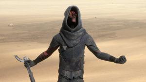 Maul ist in <em>Twin Suns</em> verzweifelt auf der Suche nach Obi-Wan.