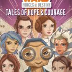 Forces of Destiny: Tales of Hope & Courage (17.10.2017)