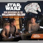 New Adventures on the Millennium Falcon (10.04.2018)