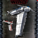 Star Wars: The Last Jedi: Bomber Command (26.12.2017)