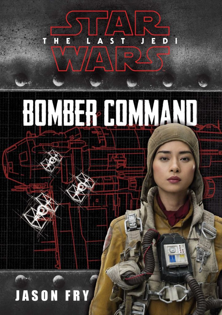 Star Wars: The Last Jedi: Bomber Command (15.12.2017)