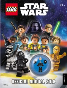 LEGO Star Wars Annual 2018 (05.10.2017)