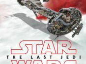 Star Wars: The Last Jedi: Cross-Sections (15.12.2017)