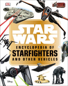 Encyclopedia of Starfighters and Other Vehicles (03.04.2018)
