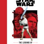 The Legends of Luke Skywalker (31.10.2017)