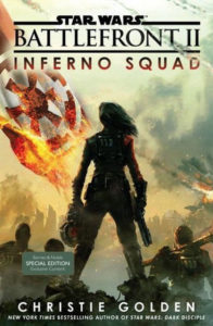 Battlefront II: Inferno Squad (Barnes & Noble Exclusive Edition) (25.07.2017)