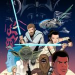 Star Wars Adventures Volume 1: Heroes of the Galaxy (31.10.2017)