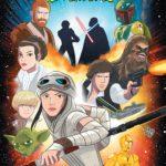 Star Wars Adventures Volume 1: Heroes of the Galaxy (31.10.2017)