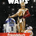 Star Wars Freundebuch: Meine Freunde (13.11.2017)