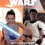 Star Wars: Das Erwachen der Macht: Reys und Finns Storys (16.10.2017)