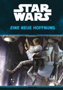Star Wars: Eine neue Hoffnung (28.07.2017)