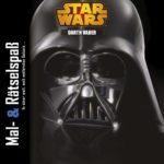 Mal- und Rätselspaß Darth Vader (28.07.2017)