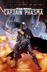 Captain Phasma #1 (September 2017)
