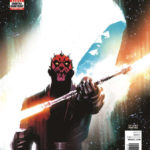 Darth Maul #2 (2nd Printing) (31.05.2017)