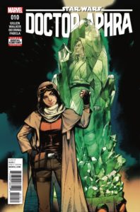 Doctor Aphra< #10 (26.07.2017)