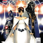 Doctor Aphra #9 (12.07.2017)