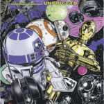Droids Unplugged #1 (Mike Allred Variant Cover) (28.06.2017)