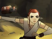 Forces of Destiny - Rey