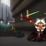 Forces of Destiny - Ahsoka Tano