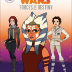 Forces of Destiny – Daring Adventures Vol. 2