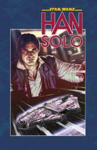 Han Solo (Limitiertes Hardcover) (27.06.2017)