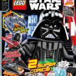 LEGO Star Wars Magazin #23 (29.04.2017)