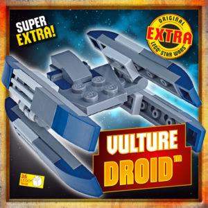 LEGO Star Wars Magazin #23 - Vorschau Extra