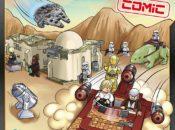 LEGO Star Wars Sammelband #5 - Abenteuer auf Tatooine (08.04.2017)