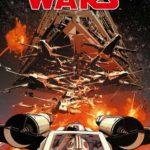 Star Wars, Band 4: Der letzte Flug der Harbinger (13.11.2017)