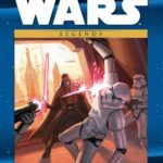 Star Wars Comic-Kollektion, Band 22: Hochverrat