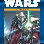 Star Wars Comic-Kollektion, Band 23: General Grievous (24.07.2017)
