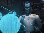"""Thrawn durchschaut die Pläne der Rebellen in """"Die geheime Fracht""""."""