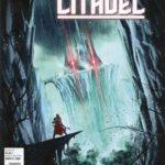 The Screaming Citadel #1 (Marco Checchetto World Variant Cover) (10.05.2017)