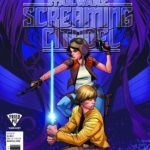 The Screaming Citadel #1 (Dan Mora Fried Pie Comics Variant Cover) (10.05.2017)