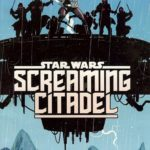 The Screaming Citadel #1 (Michael Walsh Variant Cover) (10.05.2017)