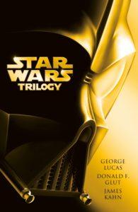 Star Wars Trilogy (Sammelband Episode IV-VI)